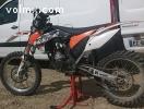 125 SX KTM 2013