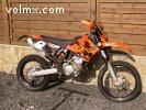 250 EXC-FA 2007