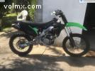 250 KXF 2016