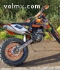 250 EXCF 2006