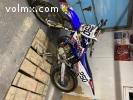 250 Yamaha 2009